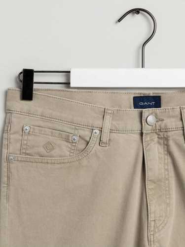 Picture of GANT | Men's Stretch Cotton Jeans
