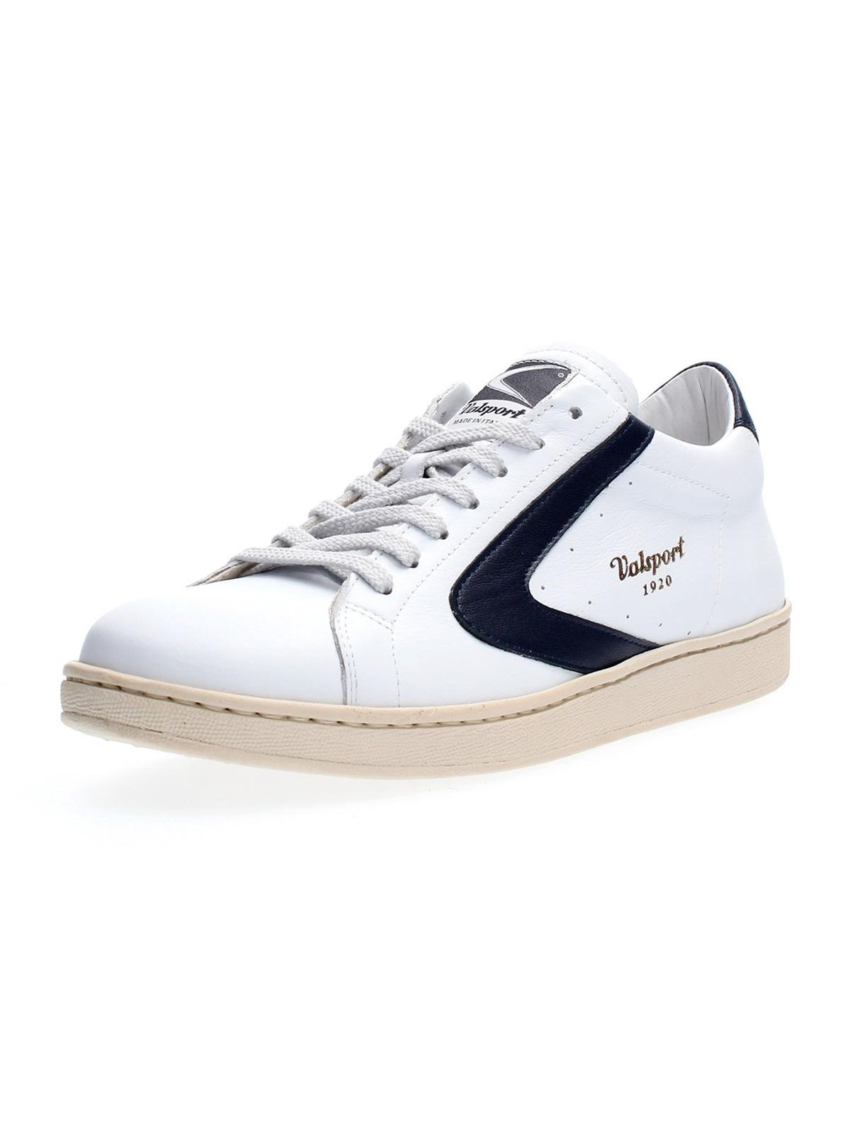 Picture of VALSPORT | Men's Tournament Crack Shoes