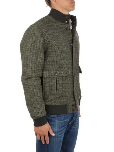 Picture of VALSTAR | Shetland Harris Tweed Valstarino Jacket