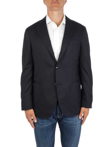 Picture of BARBA | Men's GJimmy Wool Blazer