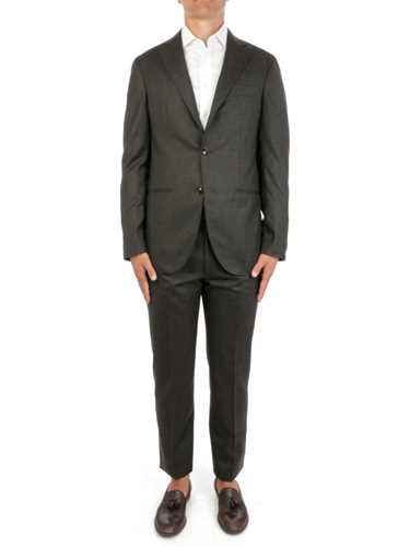 Picture of BARBA | Men's SJimmy Wool Suit