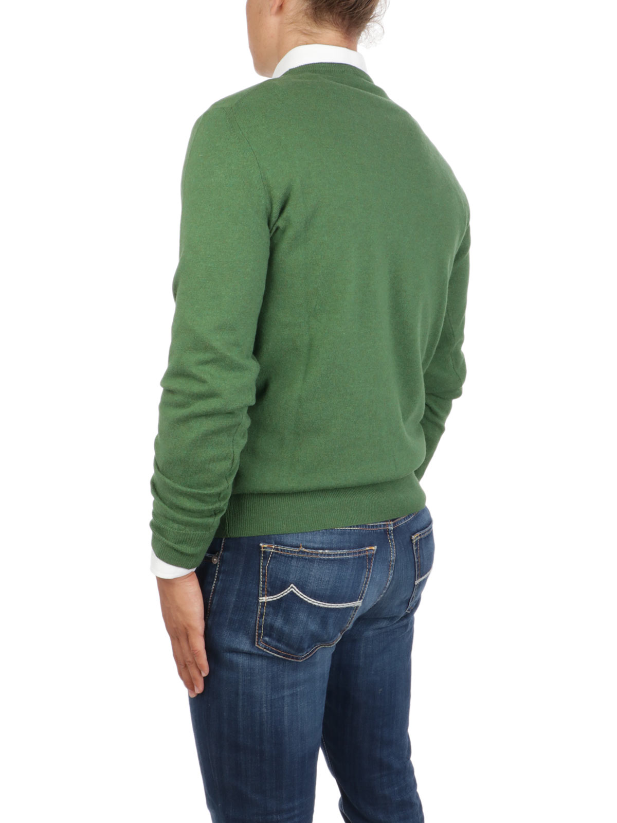 Immagine di BROOKSFIELD | Pullover Uomo in Lana Supergeelong