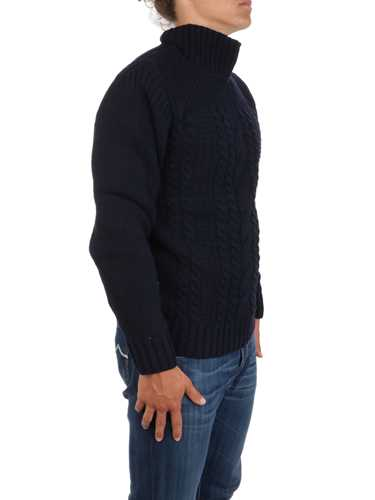Picture of Brooksfield | Jersey Hight Collar Sweater