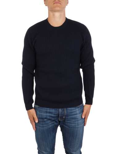 Picture of ALTEA | Men's Ribbed Wool Sweater