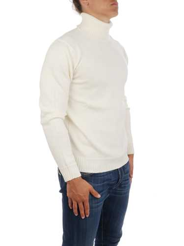 Picture of ALTEA | Men's Virgin Wool Turtleneck Sweater