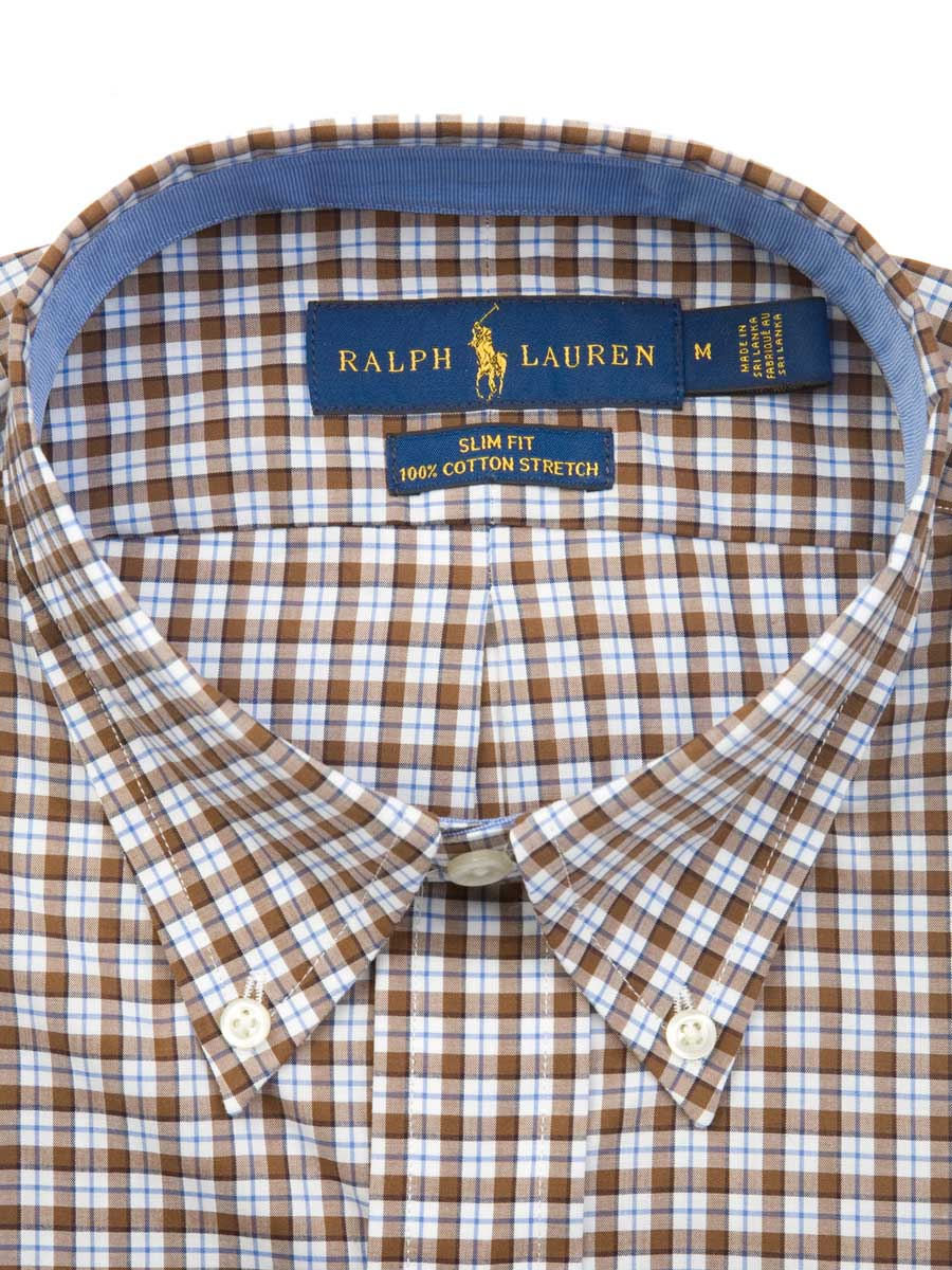 Picture of POLO RALPH LAUREN   Camicie A04 WOVENS SPORT SHIRT
