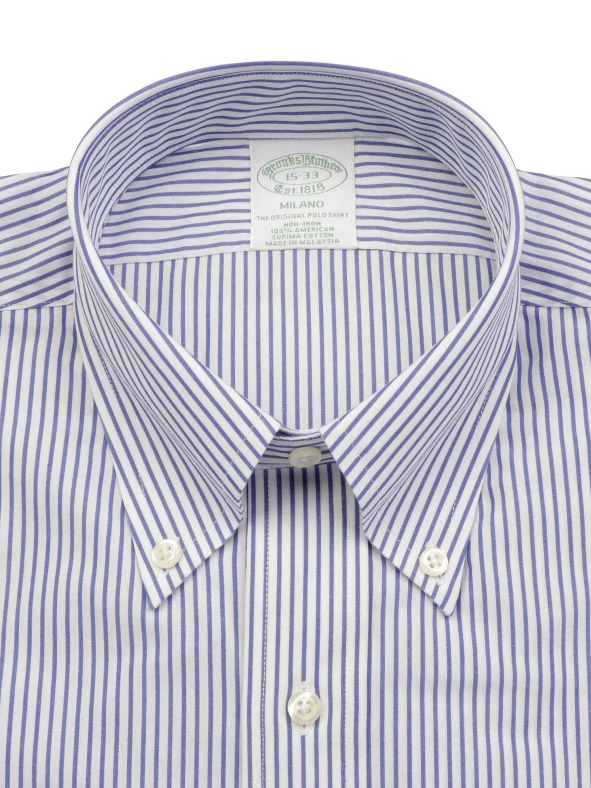 Picture of BROOKS BROTHERS | Non Iron Shirt