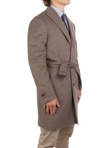Picture of BARBA | Men's Bata Virgin Wool Coat