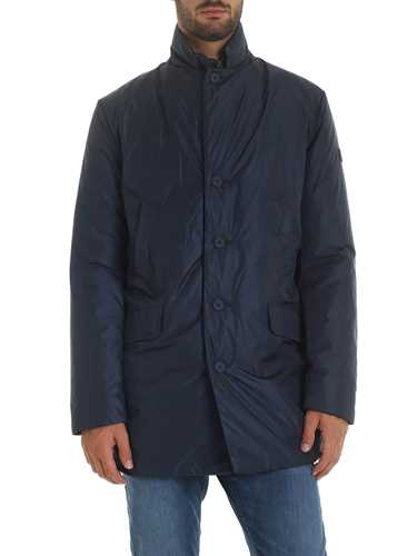 Picture of SAVE THE DUCK | Men's Padded Coat D4548M