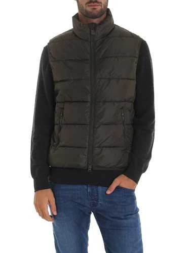Picture of SAVE THE DUCK | Men's Sleeveless Down Jacket D8591M