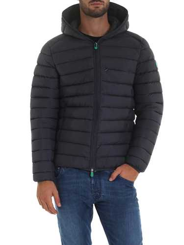 Picture of SAVE THE DUCK | Men's Recycled Down Jacket D3712M