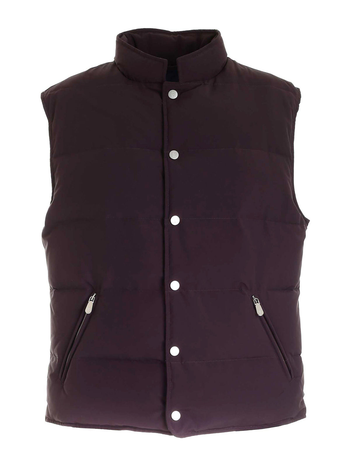 Picture of ELEVENTY | Men's Padded and Quilted Vest