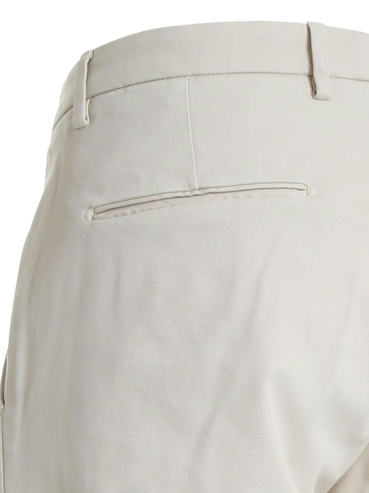 Immagine di BRIGLIA 1949 | Pantalone Uomo in Cotone e Modal