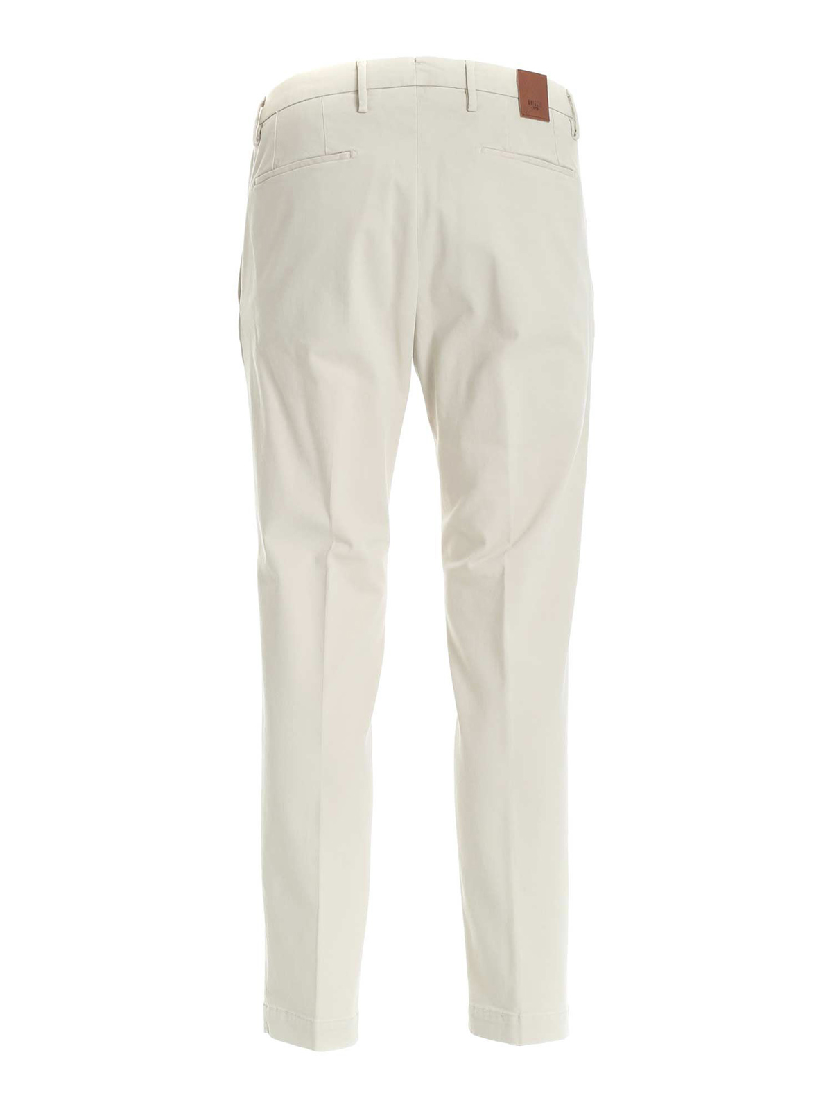 Picture of BRIGLIA 1949 | Men's Satin America Pocket Trousers