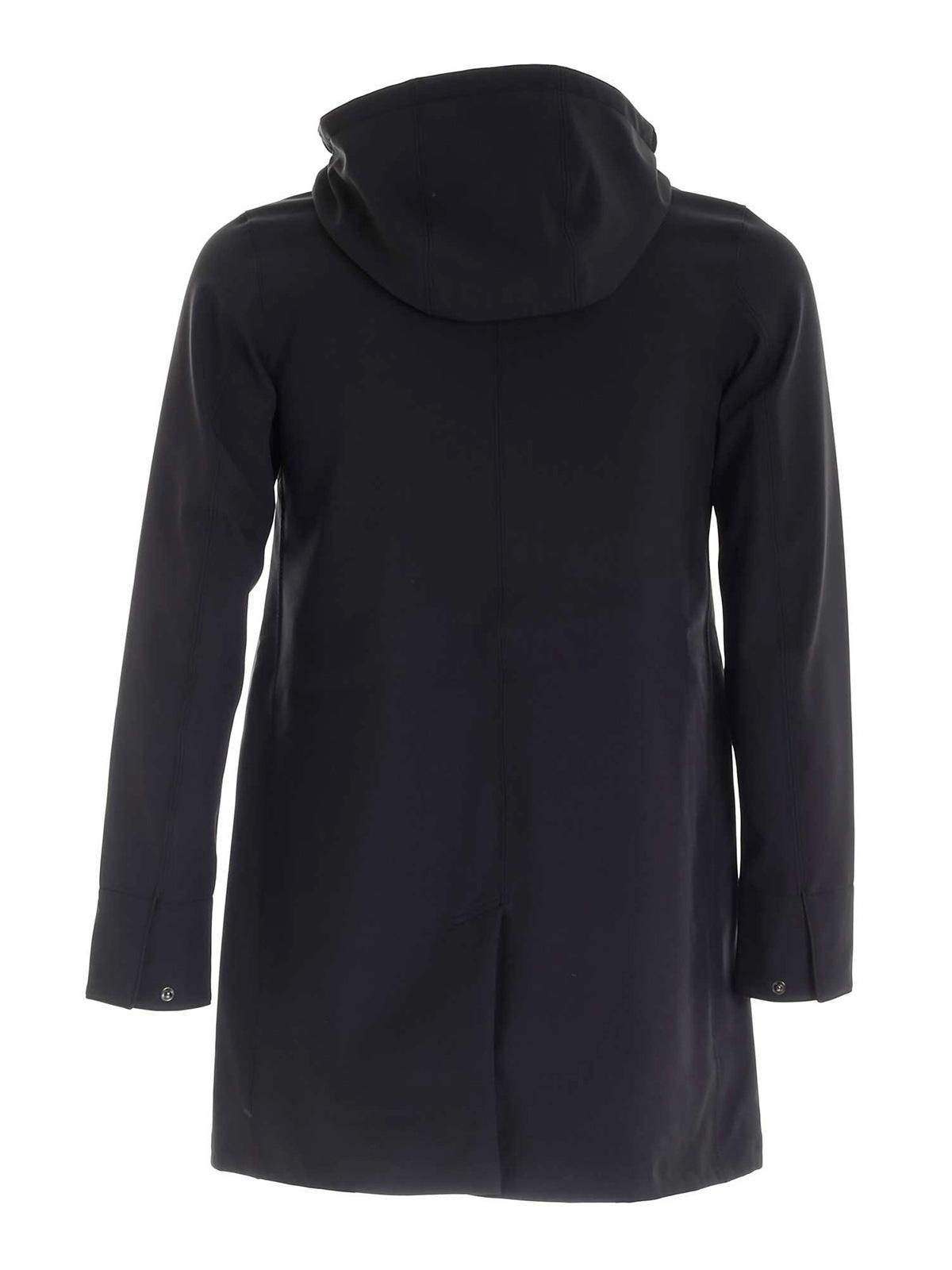 Picture of K-WAY | Women's Mathilde Bonded Raincoat