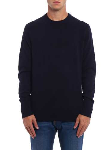 Picture of ASPESI | Men's Wool Crewneck Sweater