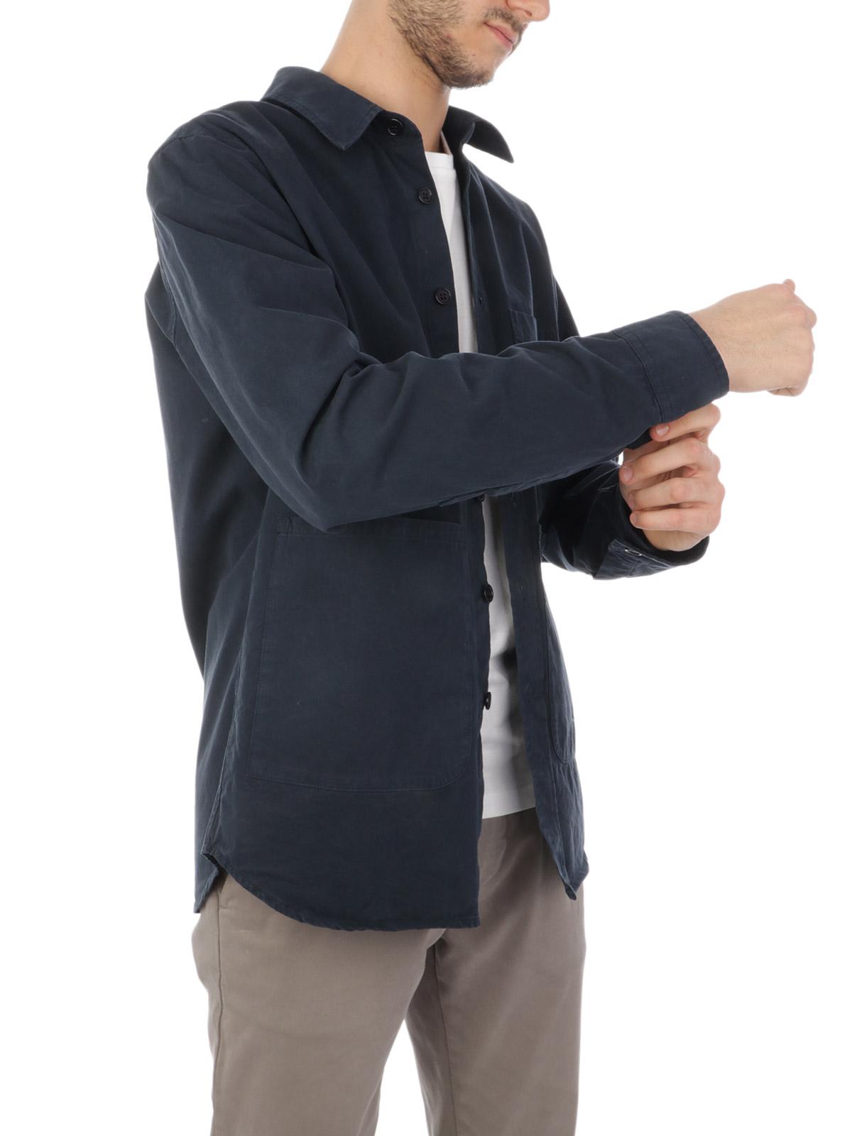Immagine di ASPESI | Camicia Utility Uomo in Cotone