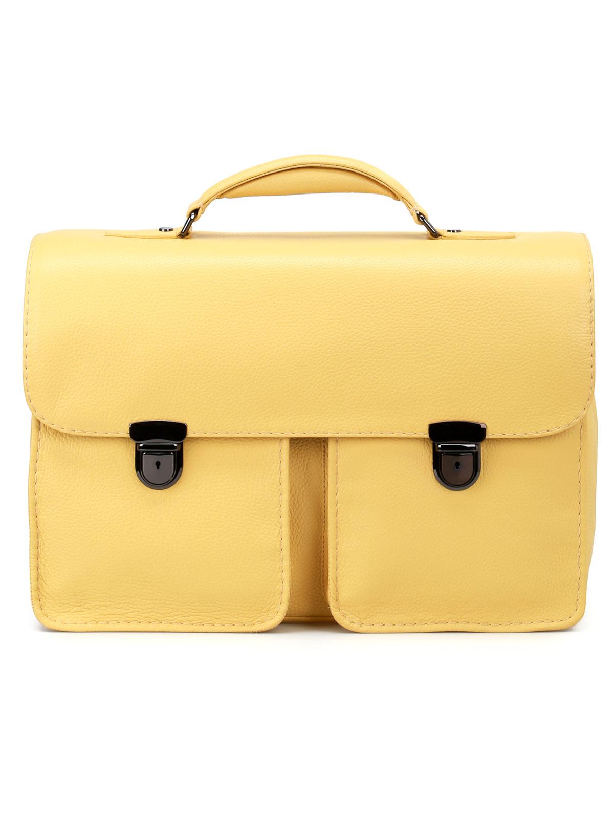 Picture of ZANELLATO | Men's Almirante Dollarone Bag