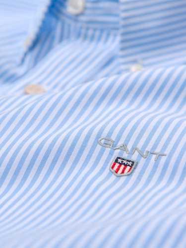 Immagine di GANT | Camicia Uomo A Righe