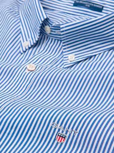 Picture of GANT | Men's Banker Shirt