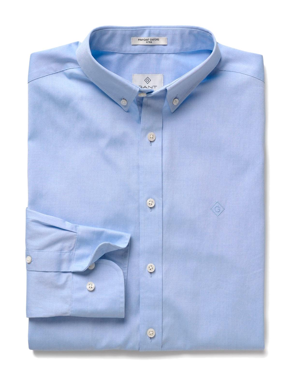 Immagine di GANT | Camicia Uomo Oxford
