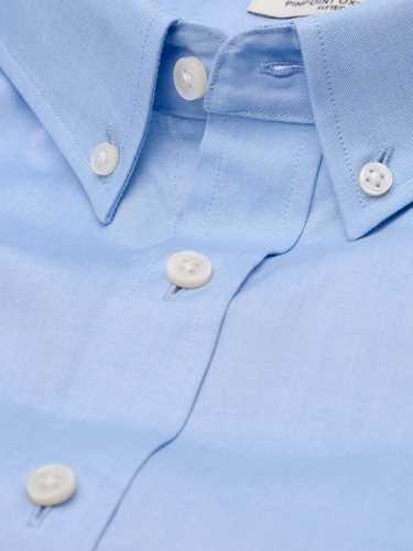 Picture of GANT | Men's Oxford Shirt