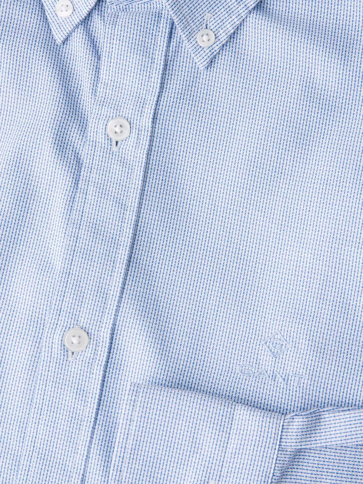 Picture of GANT | Men's Royal Oxford Shirt