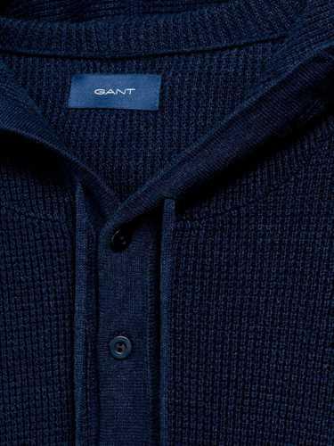 Immagine di GANT | Pullover Uomo Con Cappuccio