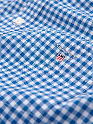 Picture of GANT | Men's Gingham Shirt