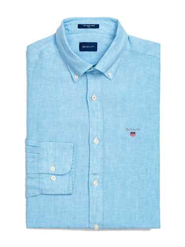 Picture of GANT | Men's Linen Shirt