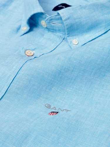 Immagine di GANT | Camicia Uomo in Lino