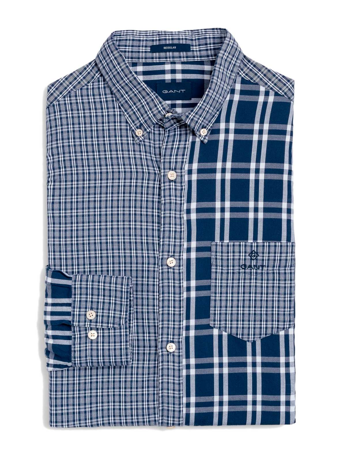 Picture of GANT | Men's Oxford Windblown Shirt