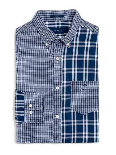 Picture of GANT | Men's Oxford Windblown Shirt