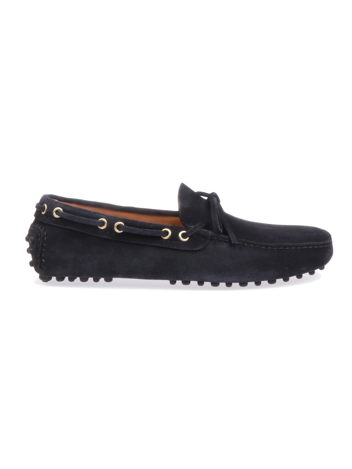 Picture of CAR SHOE | Men's Driving Suede Loafer