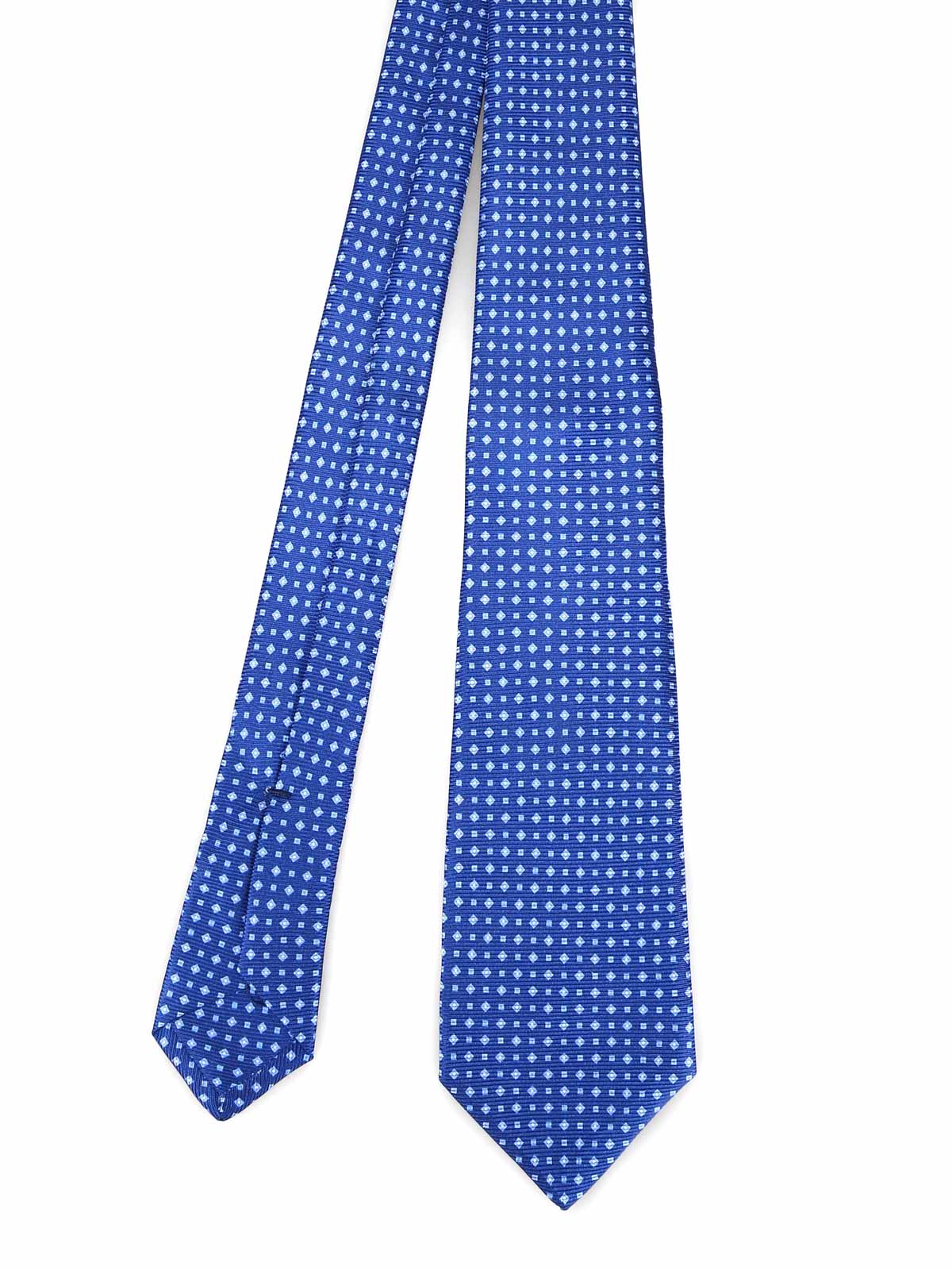 Picture of KITON | TIE CRAVATTA