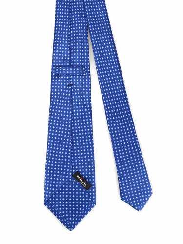 Immagine di KITON | Cravatta Sette Pieghe Fantasia