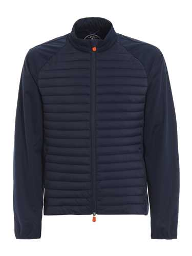 Picture of  SAVE THE DUCK | Men's Stretch Padded Jacket D3769M