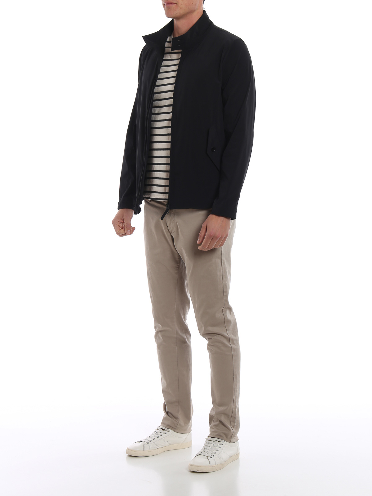 Picture of ASPESI | Men's Barretta Jacket
