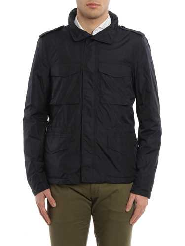 Picture of ASPESI | Men's Minifield Vento Jacket