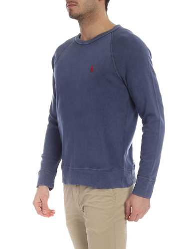 Picture of POLO RALPH LAUREN | Men's Crewneck Sweatshirt