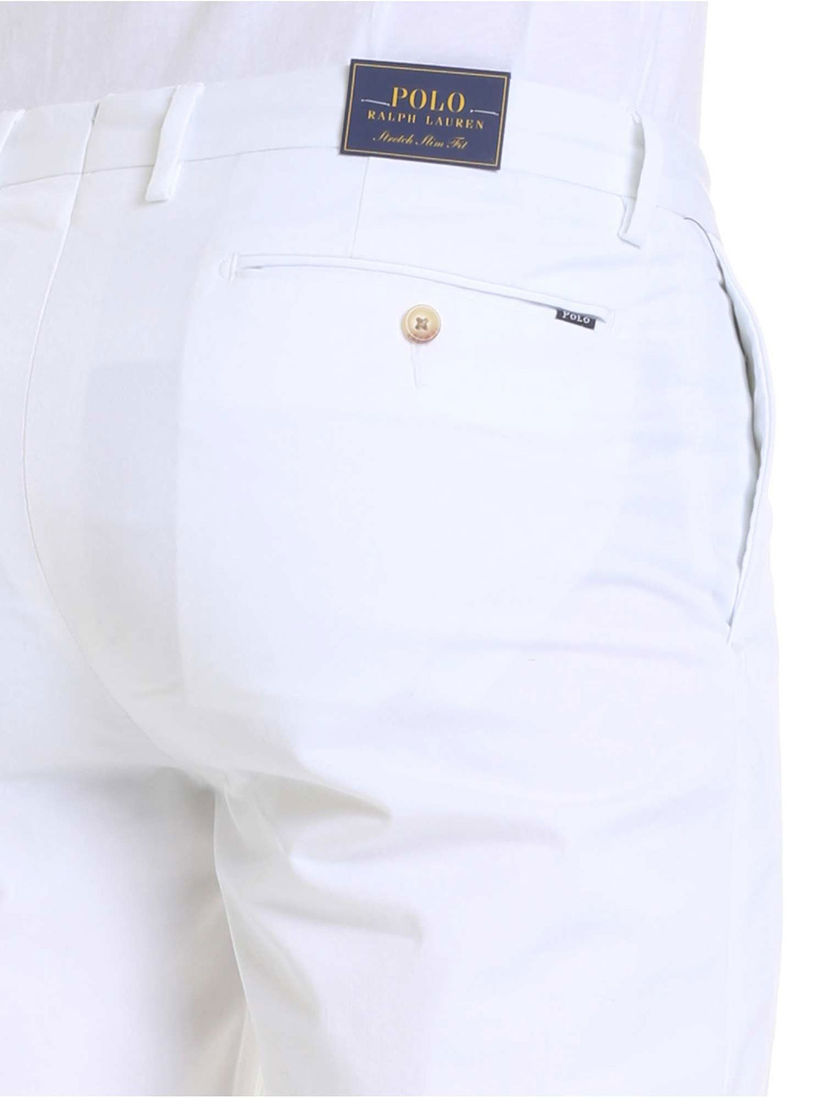 Picture of POLO RALPH LAUREN | Men's Stretch Bermuda