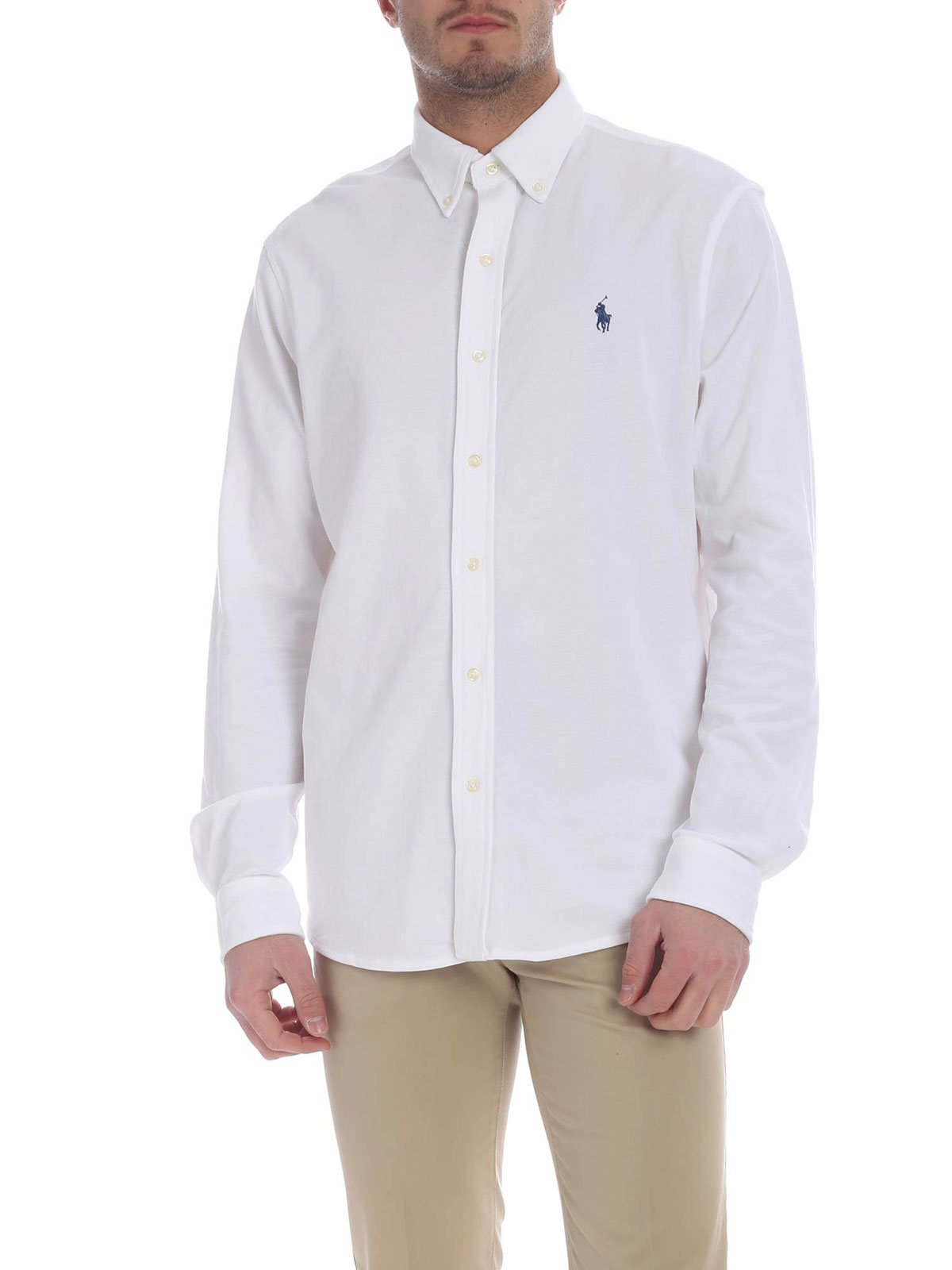 Picture of POLO RALPH LAUREN   Camicie CAMICIA