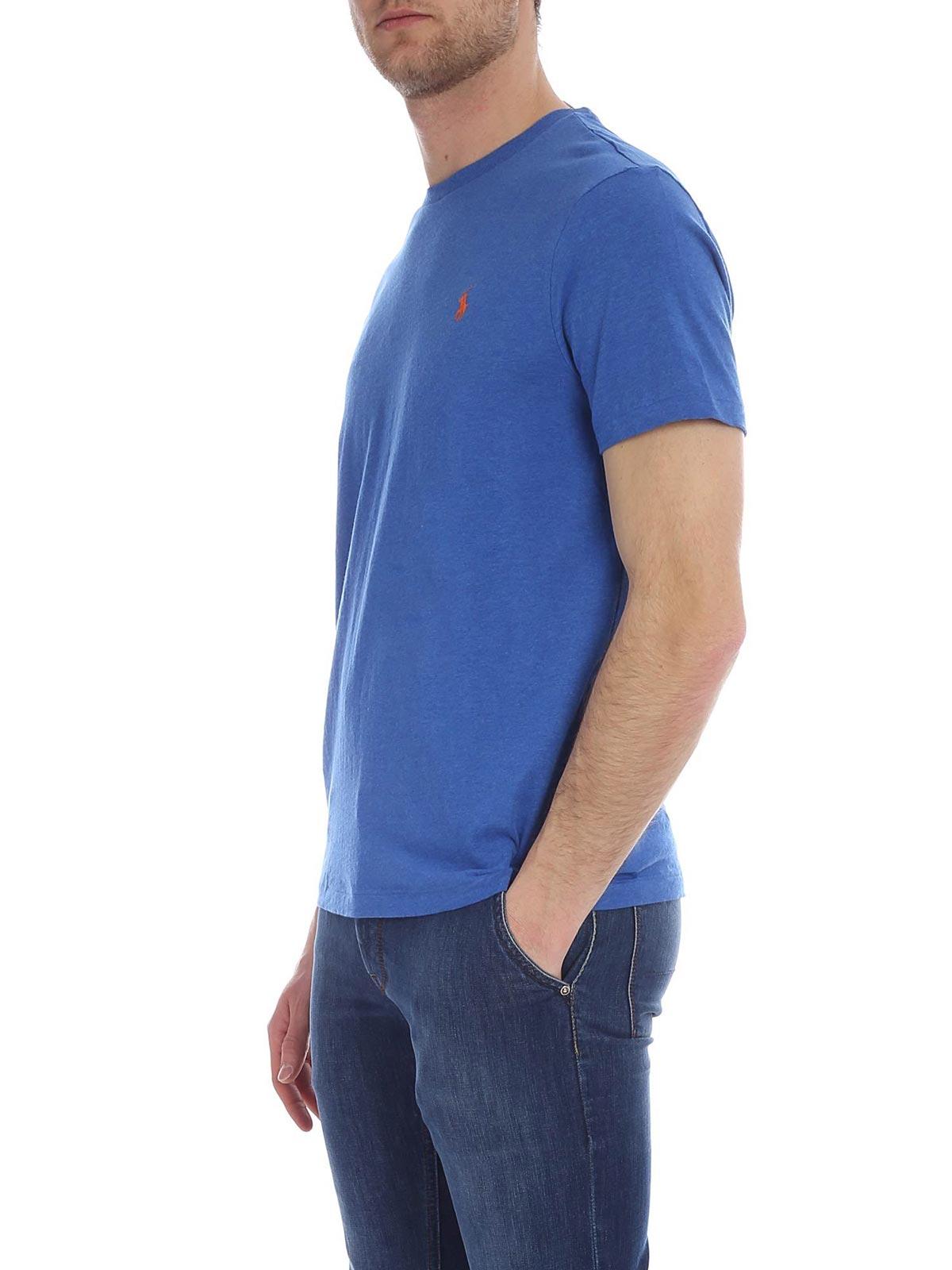 Picture of POLO RALPH LAUREN | Men's Custom Fit T-Shirt