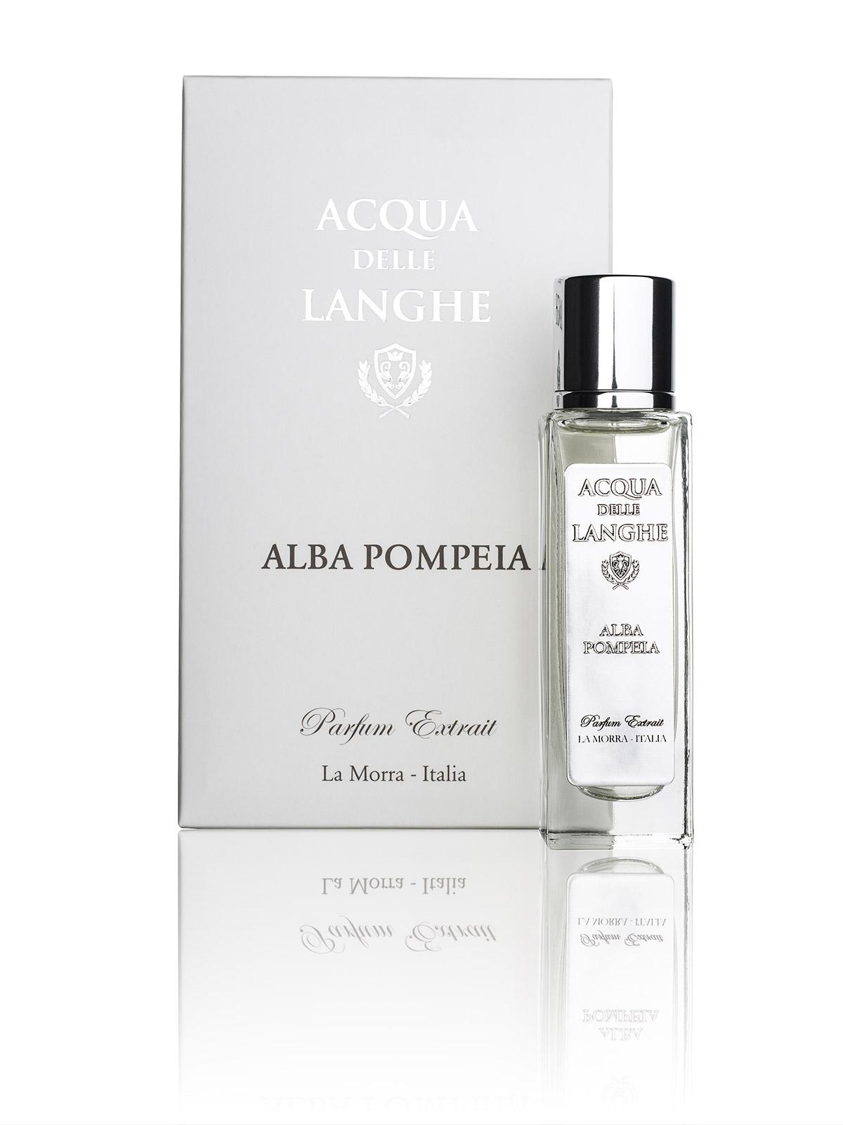 Immagine di ACQUA DELLE LANGHE | Profumo Alba Pompeia Extrait 30ml