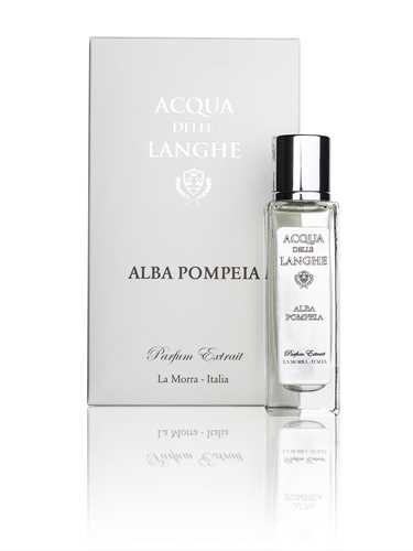Picture of ACQUA DELLE LANGHE | Alba Pompeia Extrait Perfume 30ml