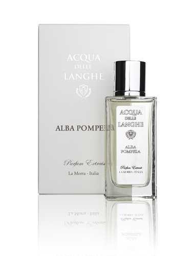 Immagine di ACQUA DELLE LANGHE | Profumo Alba Pompeia Extrait 100ml