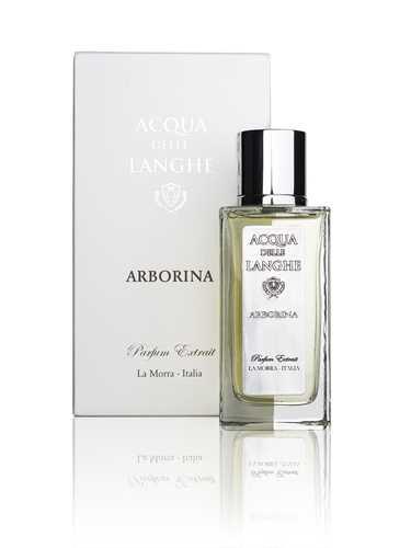 Picture of ACQUA DELLE LANGHE | Arborina Extrait Perfume 100ml