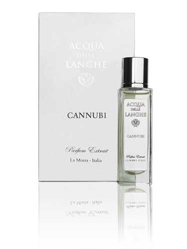 Picture of ACQUA DELLE LANGHE | Cannubi Extrait Perfume 30ml