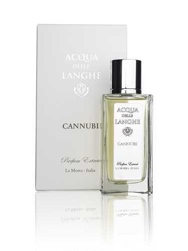 Picture of ACQUA DELLE LANGHE | Cannubi Extrait Perfume 100ml