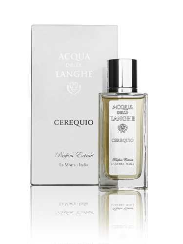 Picture of ACQUA DELLE LANGHE | Cerequio Extrait Perfume 100ml